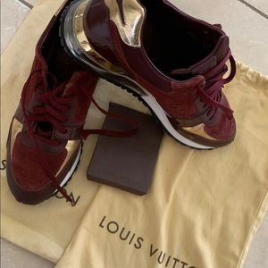 62358ea99934 Louis Vuitton Sneakers for Women